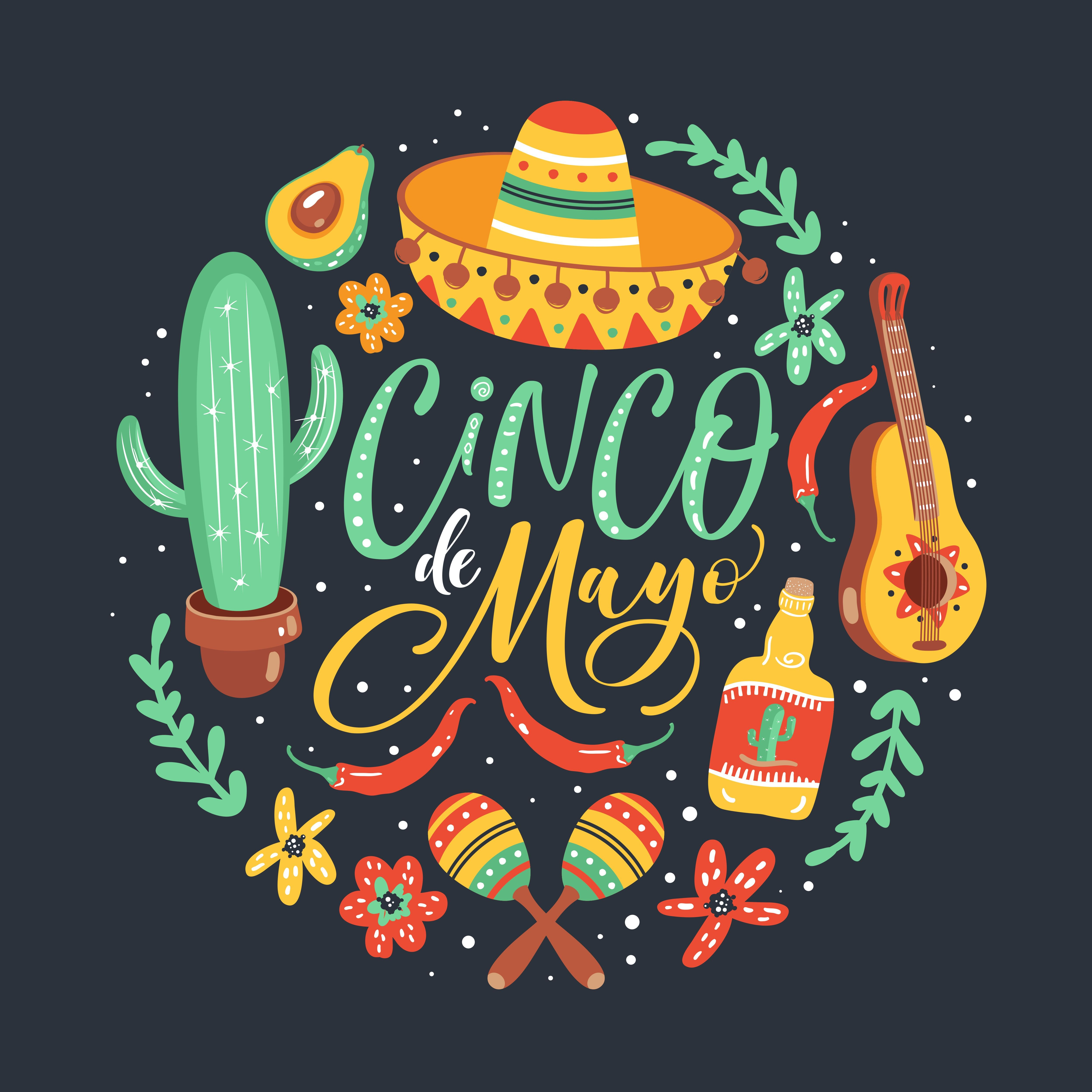 Tips Tricks For Celebrating Cinco De Mayo In Your Senior Community Eversound