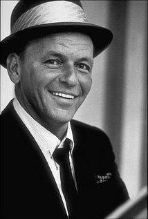 Frank Sinatra Party!