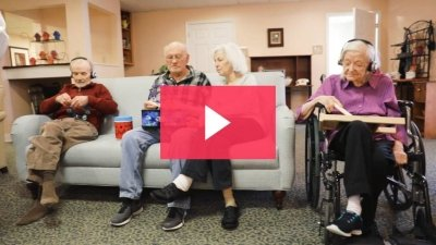 Eversound at Commonwealth Senior Living