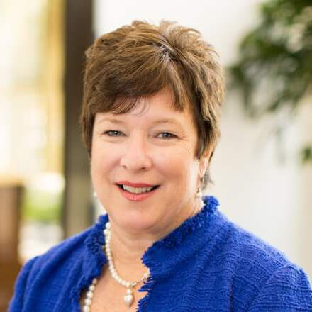 Kathy Greene, Senior Vice President, Programs and Services Integration at Silverado Memory Care