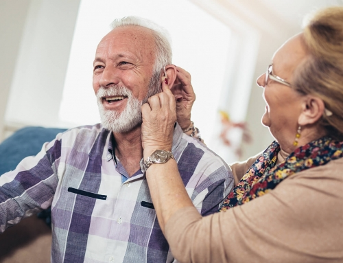 Correcting for Hearing Loss May Slow Down Cognitive Decline by 75%