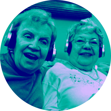 Eversound for senior living communities
