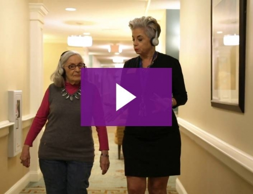 Eversound at Brightview Senior Living