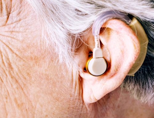 Hearing Aid Alternatives for Those with Dementia