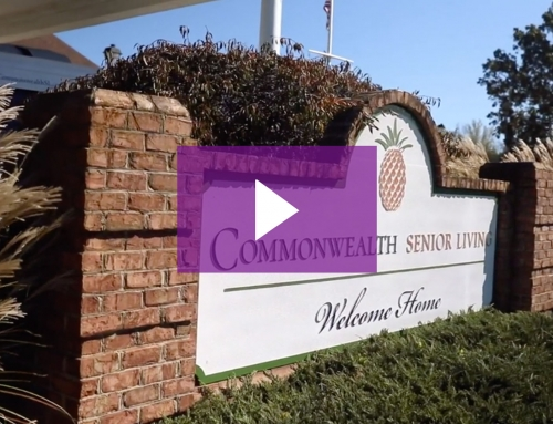 Commonwealth & Eversound Help Connect Residents