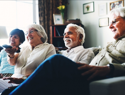 Market got you down? Attract new residents & reduce attrition with these simple steps.