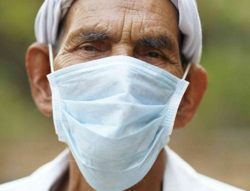 How Masks Impact Effective Communication with Seniors & What You Can Do