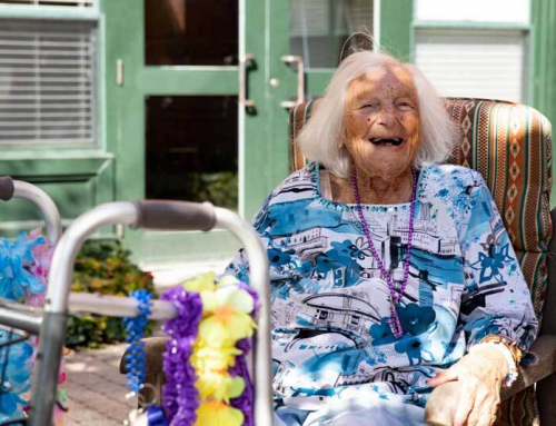 The Best Activities for Memory Care