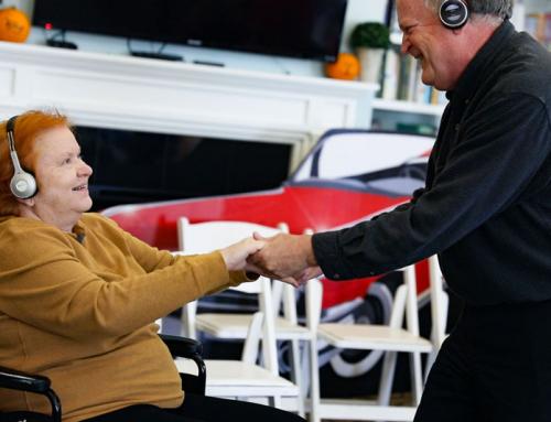 How Eversound Impacts Senior Living Communities