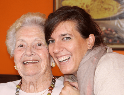 How The Relationship Between Families & Senior Communities Has Changed