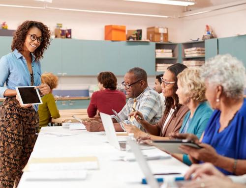 What new survey data tells us about senior living marketing
