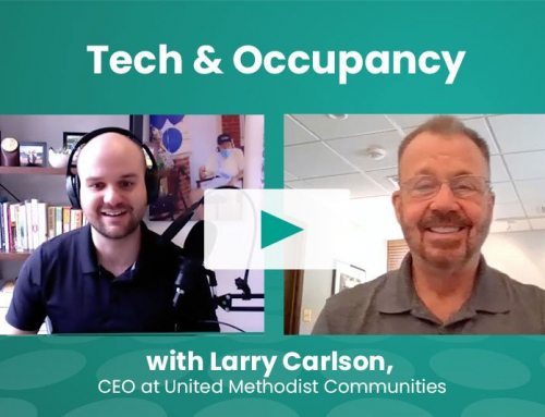 Technology and Occupancy