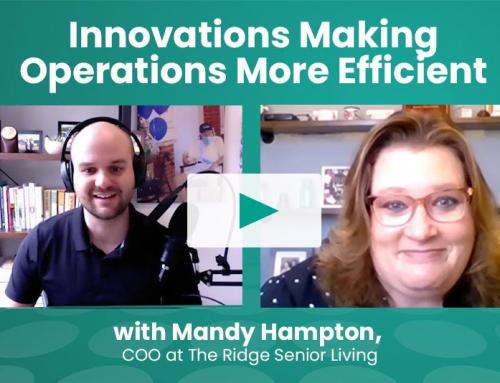 Maximizing Efficiencies