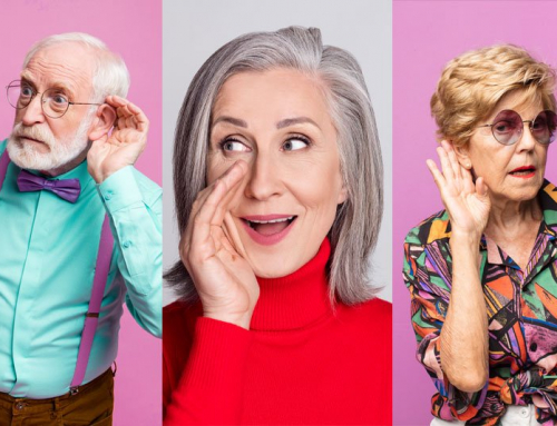 Hearing Loss Is Your Senior Living Community's Problem