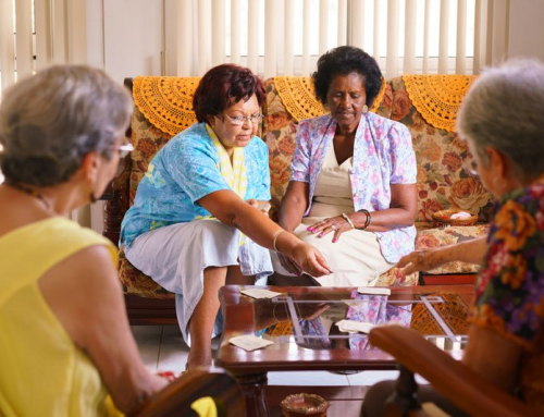 Increase Participation With These 5 Senior Small Groups