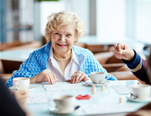 Small Group Programming For Seniors: Quality Over Quantity
